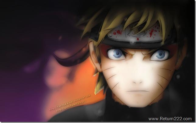 Naruto_Uzumaki___coloring_by_KimiTsukihoshi