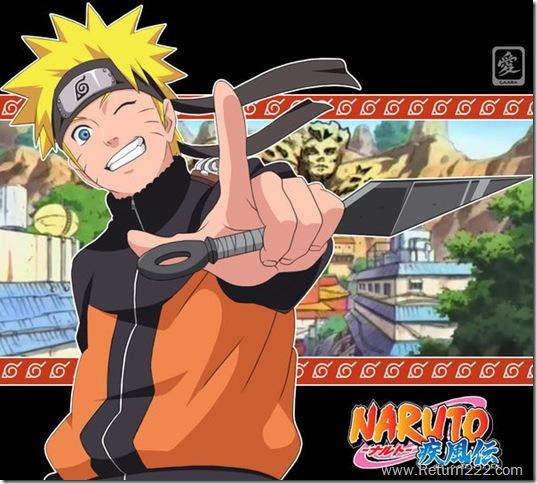 Naruto_Shippuden_by_GaaraSNF