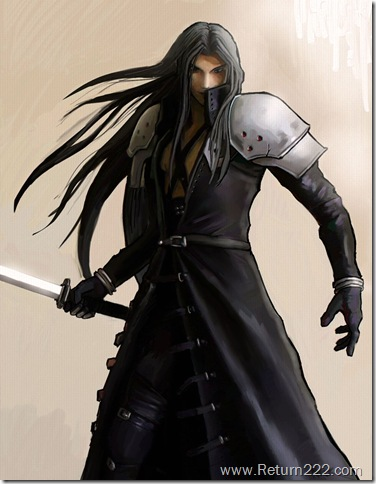Sephiroth_by_nickchong