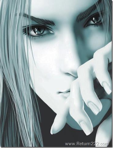 Sephiroth_by_rikkaemogirl