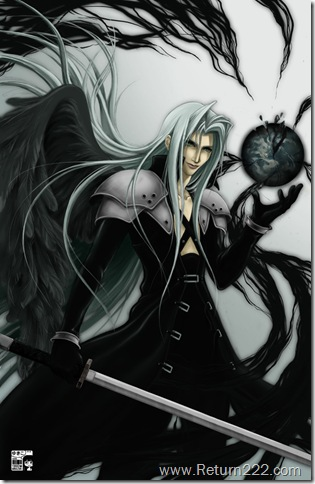 Sephiroth___Plannet_Corruption_by_yukikominazuki