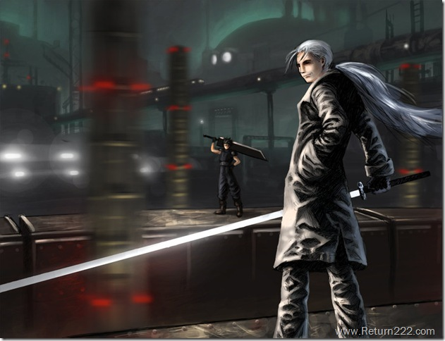 Sephiroth__s_SOLDIER_Days_by_Jedi_Art_Trick