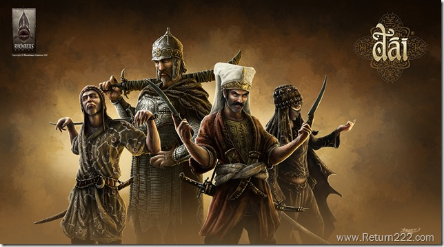 Janissaries_by_kerembeyit