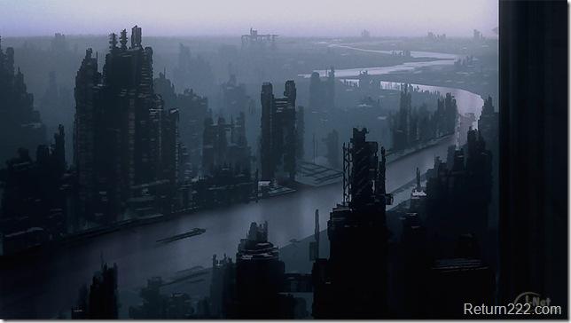Speedpaint__Industrial_city_by_I_NetGraFX