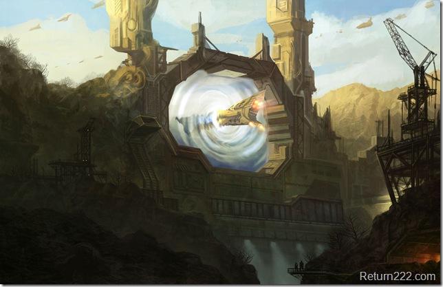 Stargate_by_wanbao