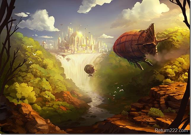 sochen_falls_lost_kids_by_Tonyholmsten