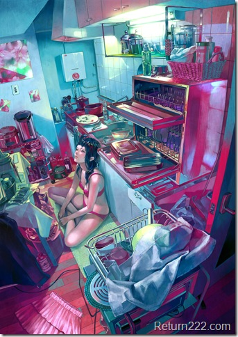 kitchen_by_zain7