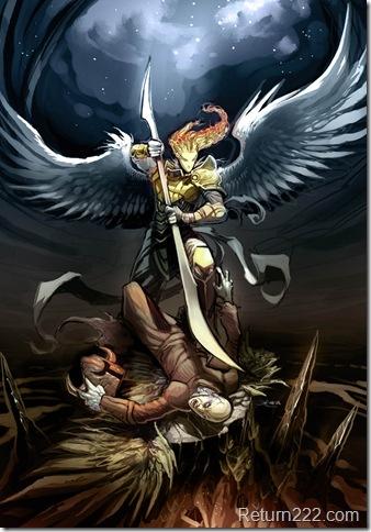 Angels_sketch__by_el_grimlock