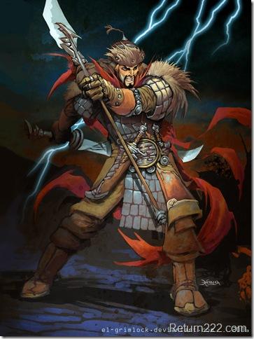 Genghis_Khan_by_el_grimlock