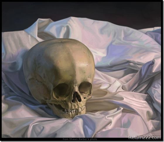 SkullStillLife_by_Verehin
