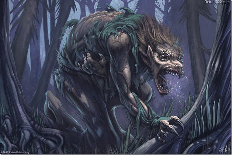 Werewolf_Transformation_by_christopherburdett