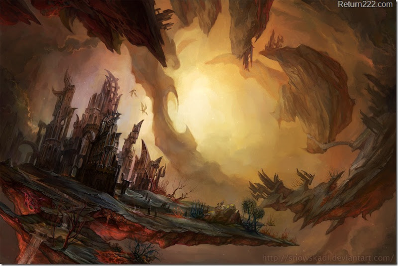 Hell_by_SnowSkadi