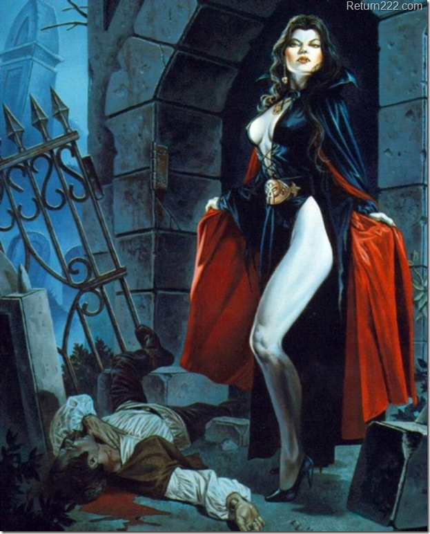 Clyde Caldwell (20)