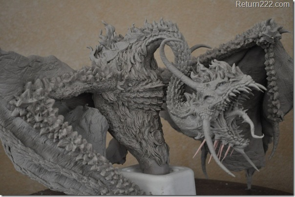 Dragon_diorama_WIP_2_by_AntWatkins
