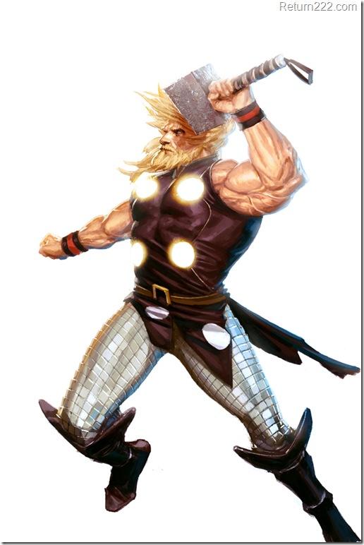 Thor_Thursday___11_by_reau