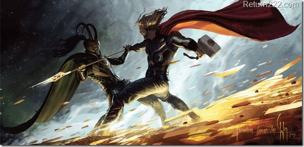 Thor_vs_Loki_movie_by_Beyonder001