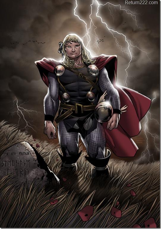 Thor_2_by_SeanE