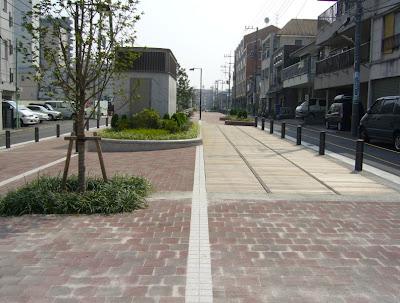 東横フラワー緑道(C)http://www.city.yokohama.lg.jp