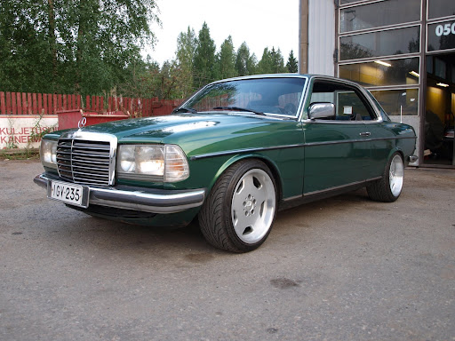 w123 Official Photo Gallery
