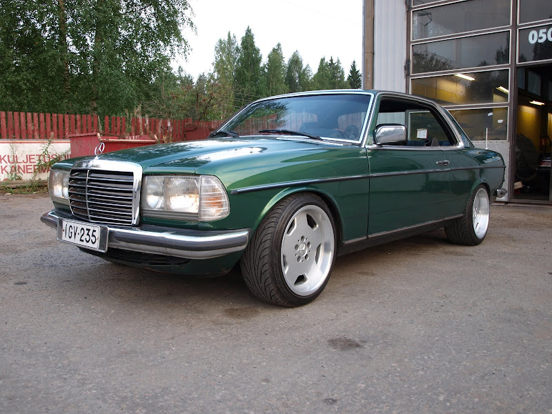 W123 official photo gallery thread page 138 mercedes for Mercedes benz e350 forum