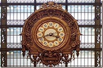 resz-orsay clock