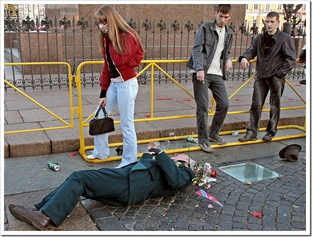 president polonais tombé