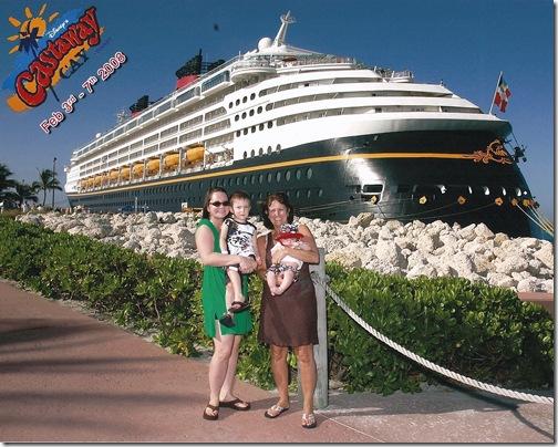 Disney Cruise 002