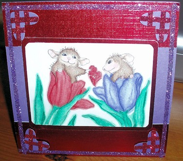 House Mouse Love