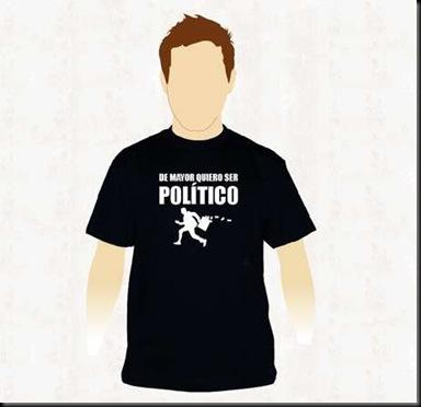 politico ladron