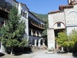 Holy Synod Building of the Bulgarian Orthodox Church