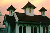 Gereja Orthodox Church, Indonesia