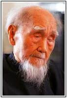 Chinese Orthodox Priest