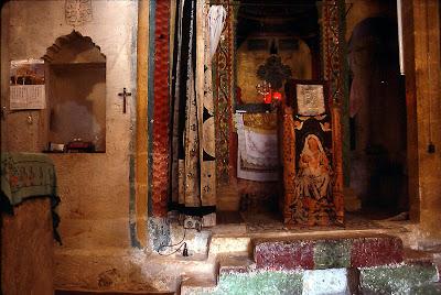 Syrian Orthodox Church of Hah, Turkey