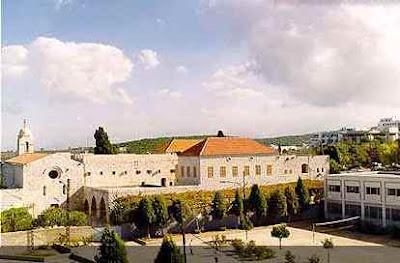Balamand Monastery - Lebanon