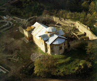 Banjska Monastery - Serbia