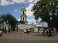 Kievan Monastery of the Caves - Ukraine