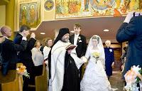 Ukrainian Orthodox Wedding