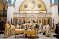 Greek Orthodox Liturgy