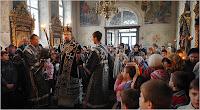Russian Orthodox Liturgy