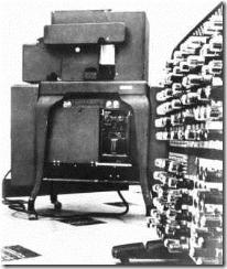 IBM 603 - a primeira calculadora eletrônica