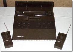 Protótipo do Atari 2700