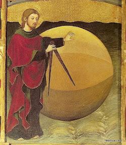 Pere Serra, La Creació del mon