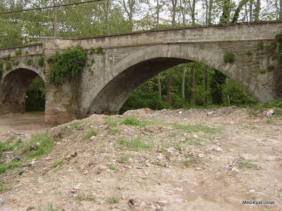 Pont Nou de Manresa