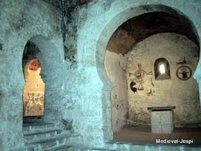 Arquitectura medieval el prerom nic de la seu de manresa - El tiempo en sant quirze ...