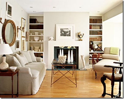 Charles Spada Boston Living Room 1