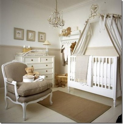 alkemie french inspired nursery