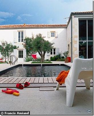 shannon fricke via cote maison pool
