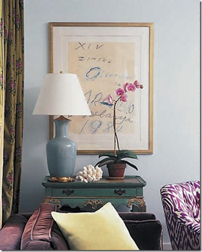 elle decor emma jane pilkington vignette