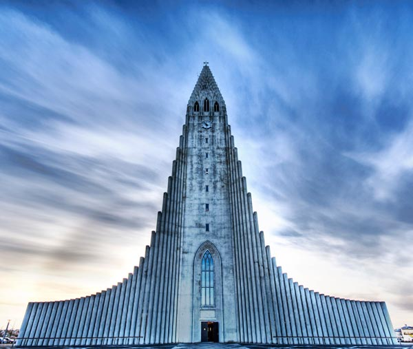 50 Most Extraordinary Churches of the World