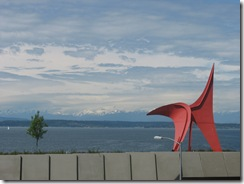 Seattle, Olympic Sculpture Park 011